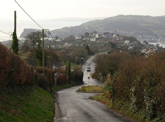 Breakneck Hill