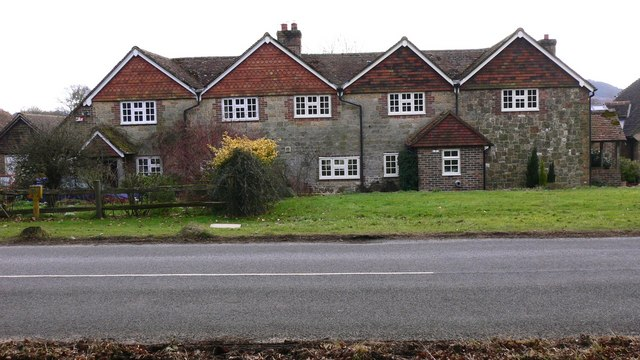 Houses near Fernhurst