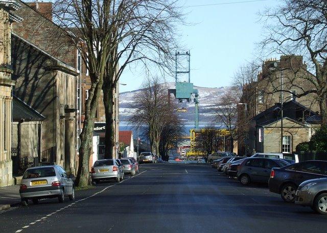 Robertson Street