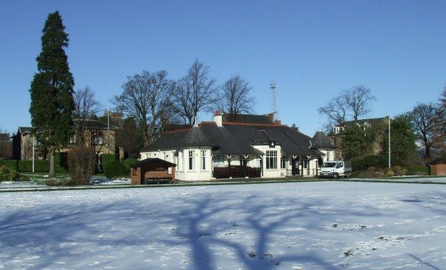 Ardgowan Square Bowling Club