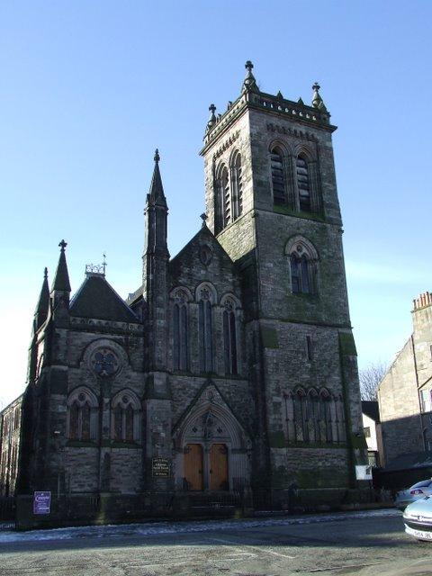 Ardgowan Parish Church