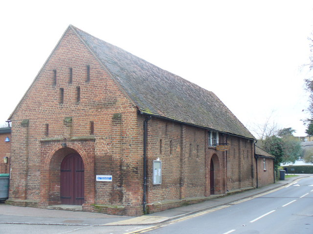 Thorpe Village Hall