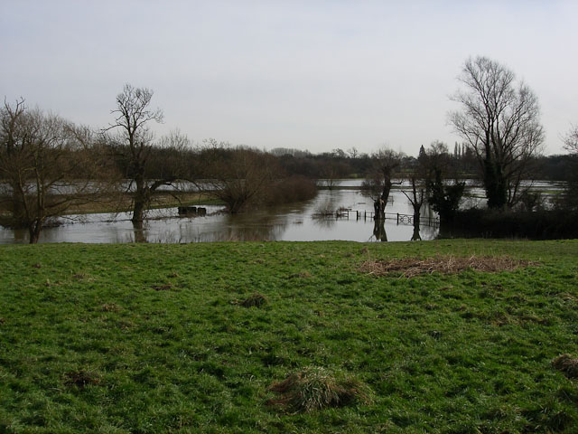 River Cam at Grantchester