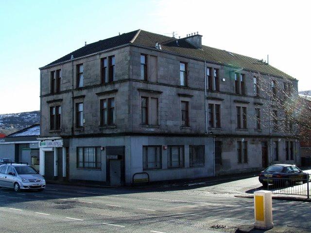 MacDougall Street