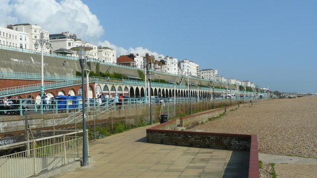 Brighton Esplanade