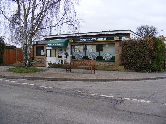 Walberswick Village Store