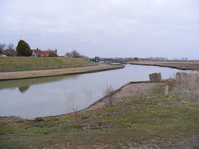 Dunwich River