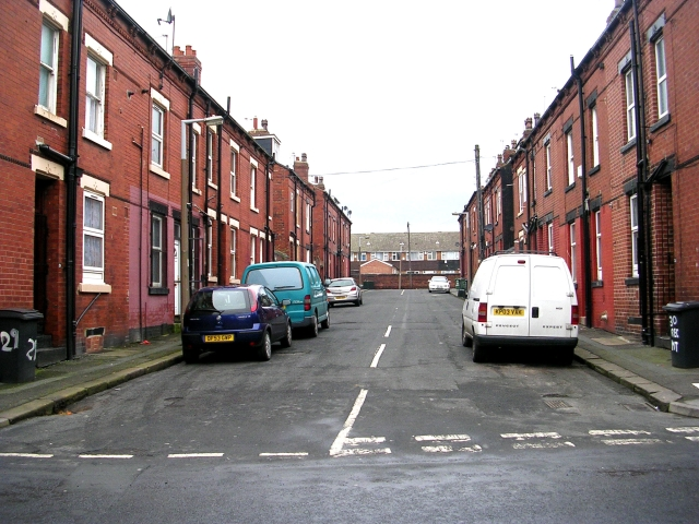 Recreation Mount - Crosby Road