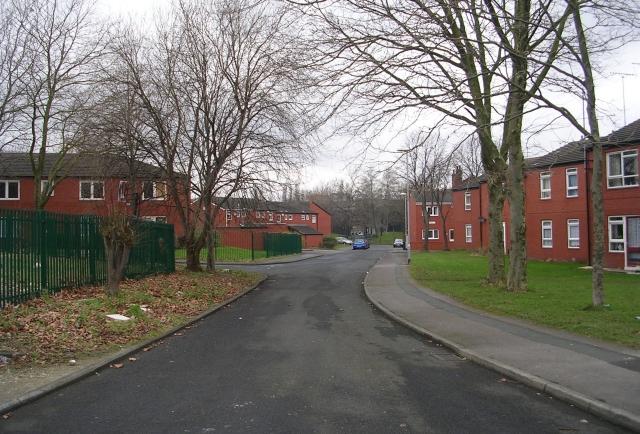 Balm Walk - Holbeck