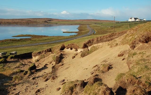 Ardnave Loch View