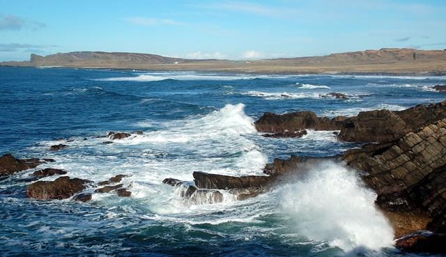 Islay's Atlantic Coast
