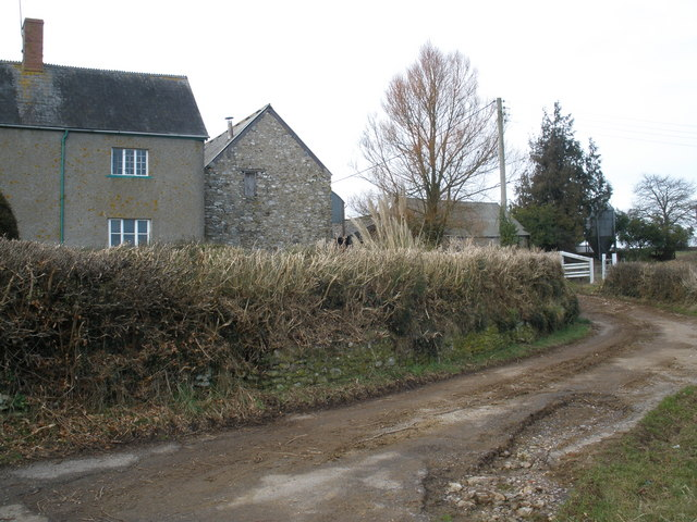 Knightshayne Farm