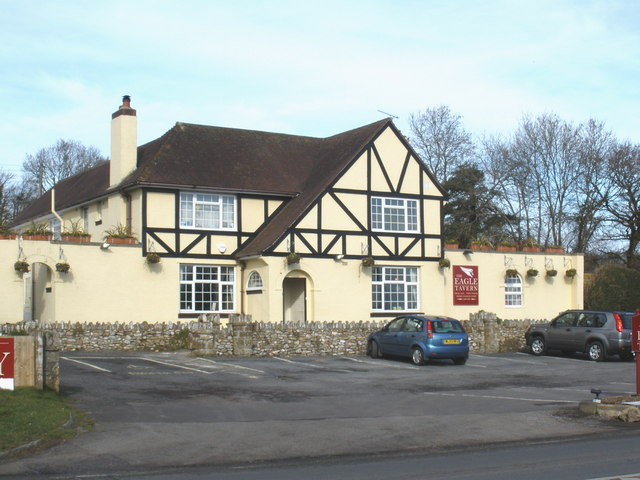 The Eagle Tavern