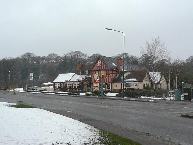 Colwick Park Inn