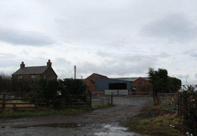 East Newburn Farm