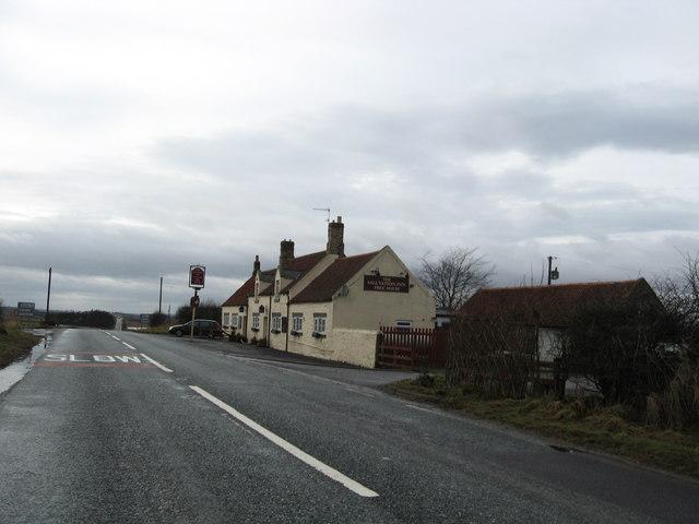 The Salutation Inn