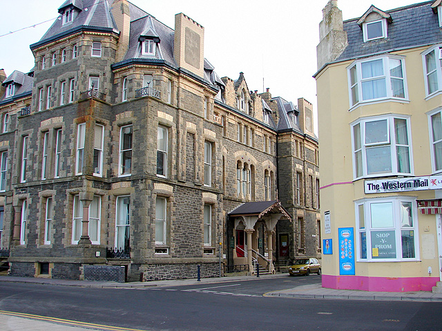 Aberystwyth Registry Office