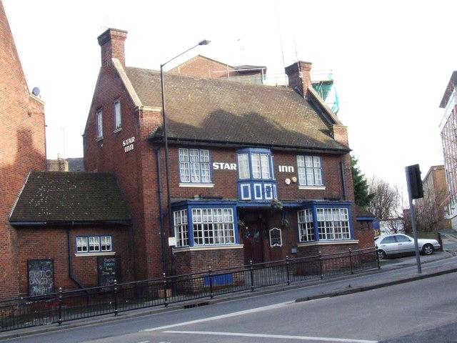 The Star Inn, Rochester