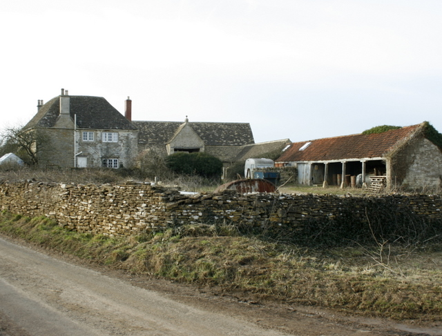 2009 : Starveall Farm, Chippenham Lane