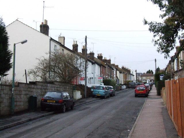 Dover Street, Maidstone