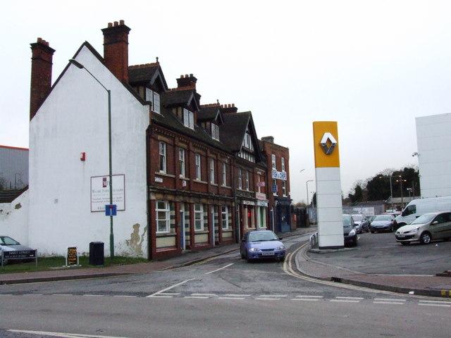 Hart Street, Maidstone