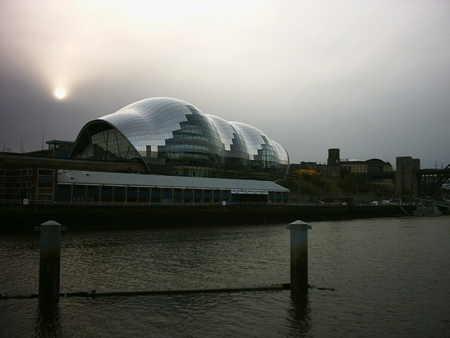 The Sage on a Cold Winter's Day