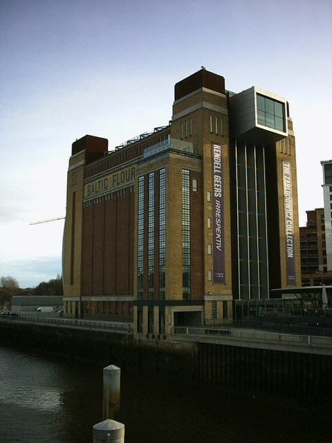 The Baltic Centre