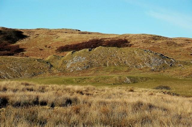 Dun Nosebridge Fort