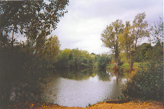 Orchid Lakes, Club Lake