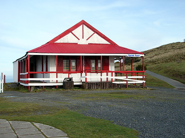 Original Constitution Hill Café