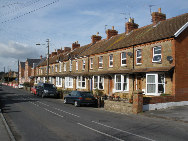 Station Road, Ilminster