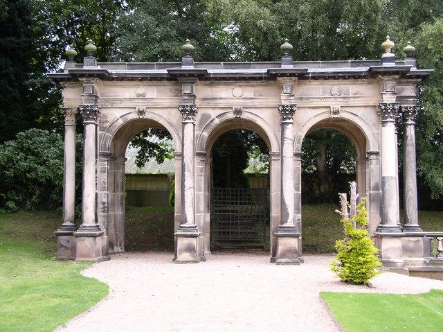 Trentham Gardens