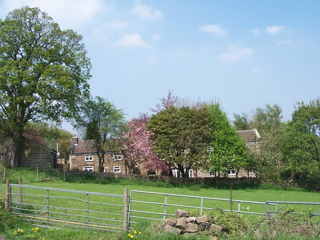 Lodge Farm, Worrall, Sheffield