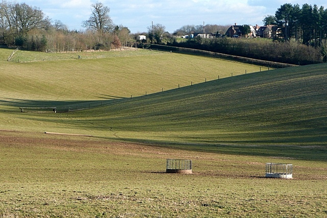 Combe at Collins End