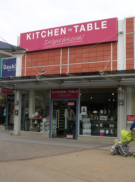Kitchen to Table - Junction 32
