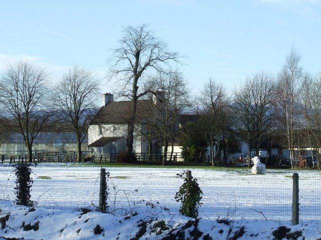 Parklea Farm