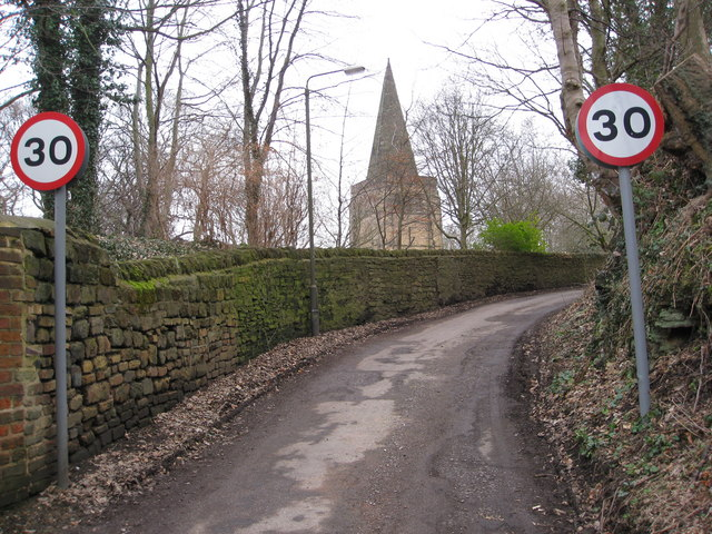 Eckington - Mill Road