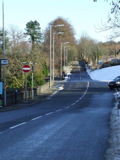 Parkhill Avenue