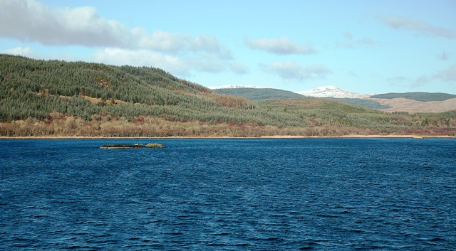 West Loch Tarbert View