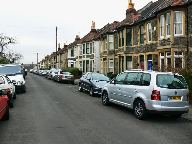 Kennington Avenue, Bishopston, Bristol