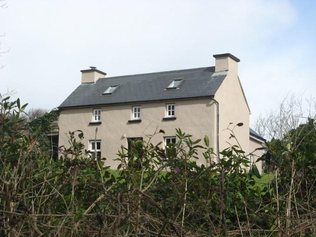 Cottage at Coornagillagh