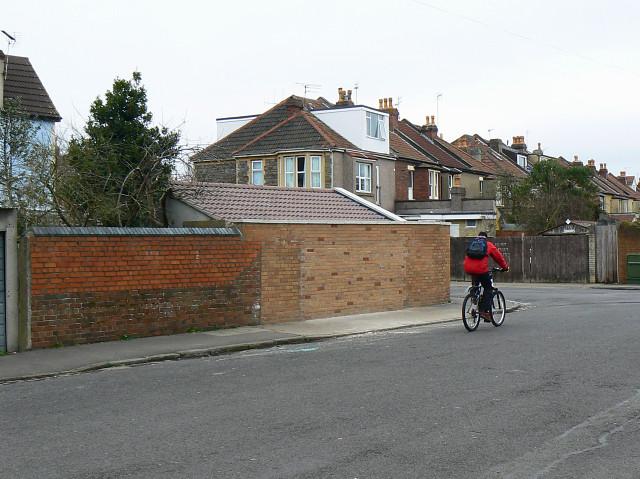Kent Road, Bishopston, Bristol