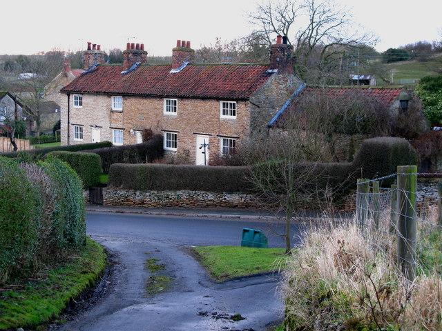 Ruston Village