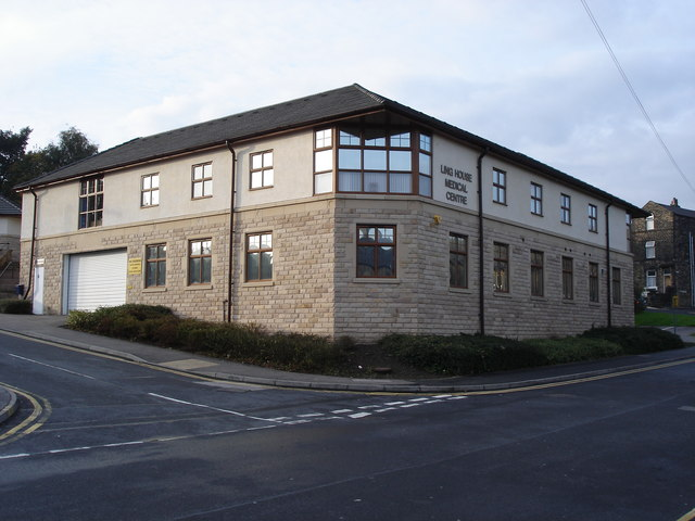 Keighley - Ling House Medical Centre