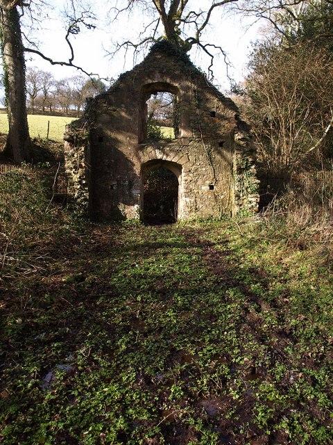 Lidwell Chapel
