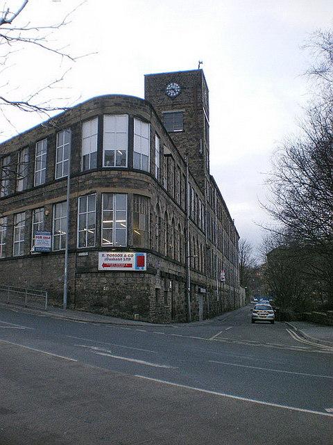 Springfield Mills