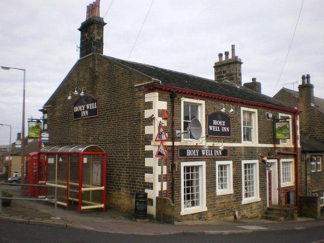 Holy Well Inn