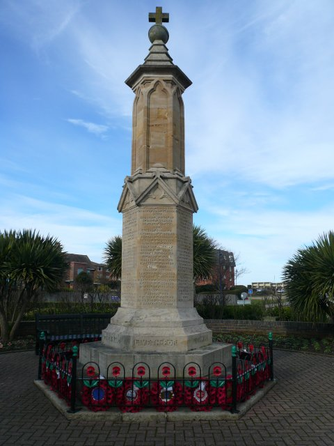 World War One Memorial