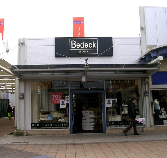 Bedeck - Junction 32