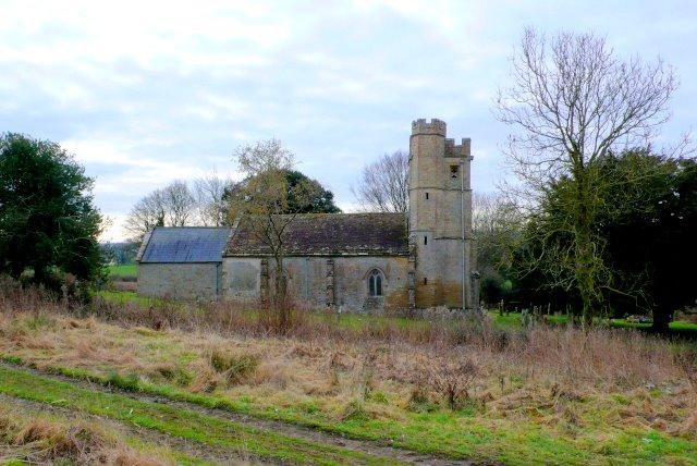 St Mary's Church, Seavington St Mary